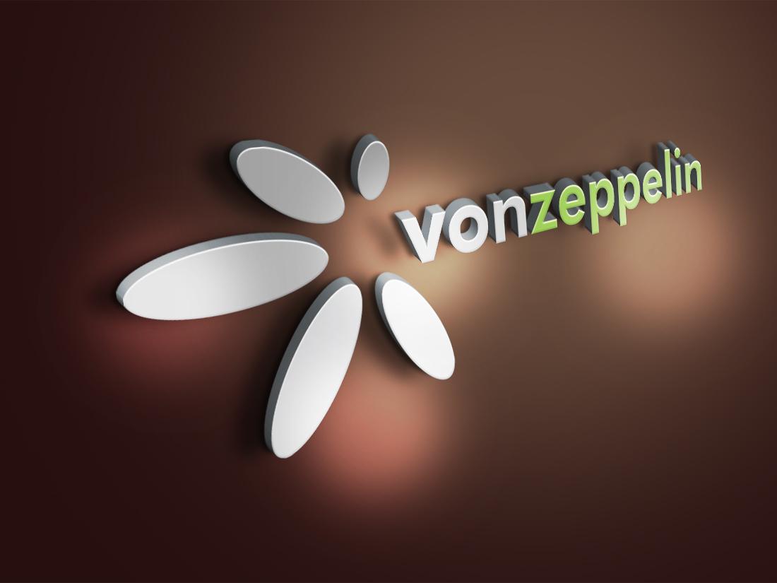 vonZeppelin_3D-logo